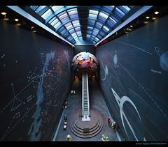 Sci-Fi (pRaTuL rAgHaV) Tags: uk london globe earth south tokina pro planets kensington af naturalhistorymuseum f28 116 dx atx vertorama