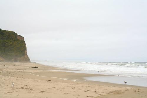 Beach Day 7.22.2011