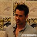 Colin Farrell at Comic Con