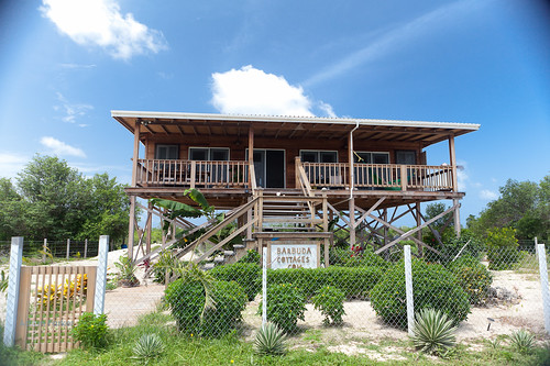 Barbuda Cottage