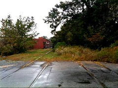 "a segment of the BeltLine ""before"" (by: Angel Luis Poventud)"
