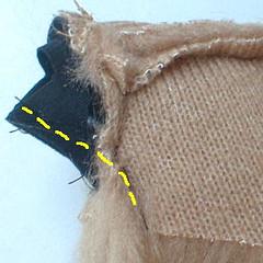nose2[1] (Ateliê Mineiros e Mineirices) Tags: de basset pap tecido