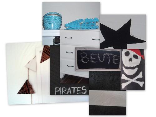 20110724 Joshuas neues Piratenzimmer