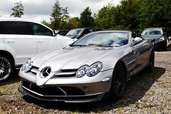 SLR 722S (FBN Photography) Tags: slr germany mercedes mclaren formulaone supercars roadster formel1 carspotting
