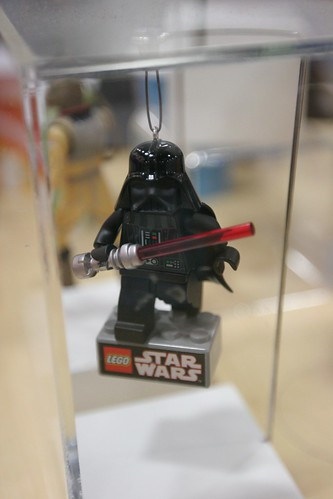 Hallmark LEGO Darth Vader Ornament - 1