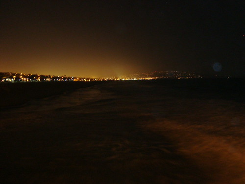 South Bay @ Night 1