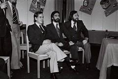 "Jorge Ortigão, Rufino Fontes, Kiko Ribeiro da Silva • <a style=""font-size:0.8em;"" href=""http://www.flickr.com/photos/64262730@N02/5977682874/"" target=""_blank"">View on Flickr</a>"