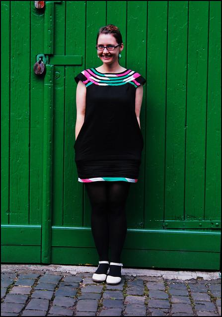 new short dress