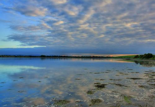 Rogerstown Estuary Rush County Dublin  - boards ie