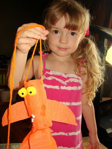 Goldfish Kites Pic 7