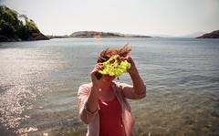 (fraser.douglas) Tags: seaweed scotland oban