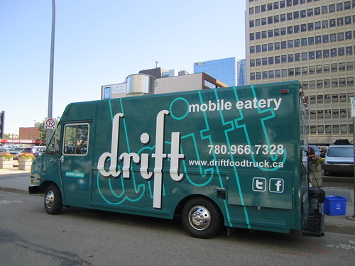 Drift Mobile Eatery