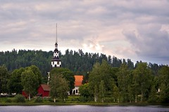 Ingatorp church Eksj Sweden (StefanOlaison) Tags: church sweden iglesia smland sverige suecia kyrka eksj hglandet ingatorp linkpingsstift