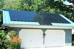 Angola, NY residential solar