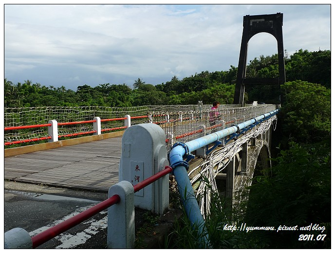 東河橋、金樽、水往上流 (14)