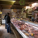 Meat shop in Monschau