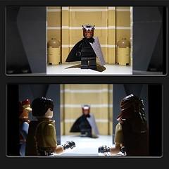 We'll handle this (Legoagogo) Tags: england starwars lego darthmaul chichester afol 7961 legoagogo