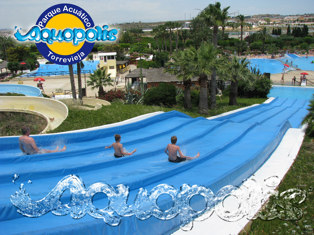 The world 39 s most recently posted photos by aquopolis for Benicalap piscina