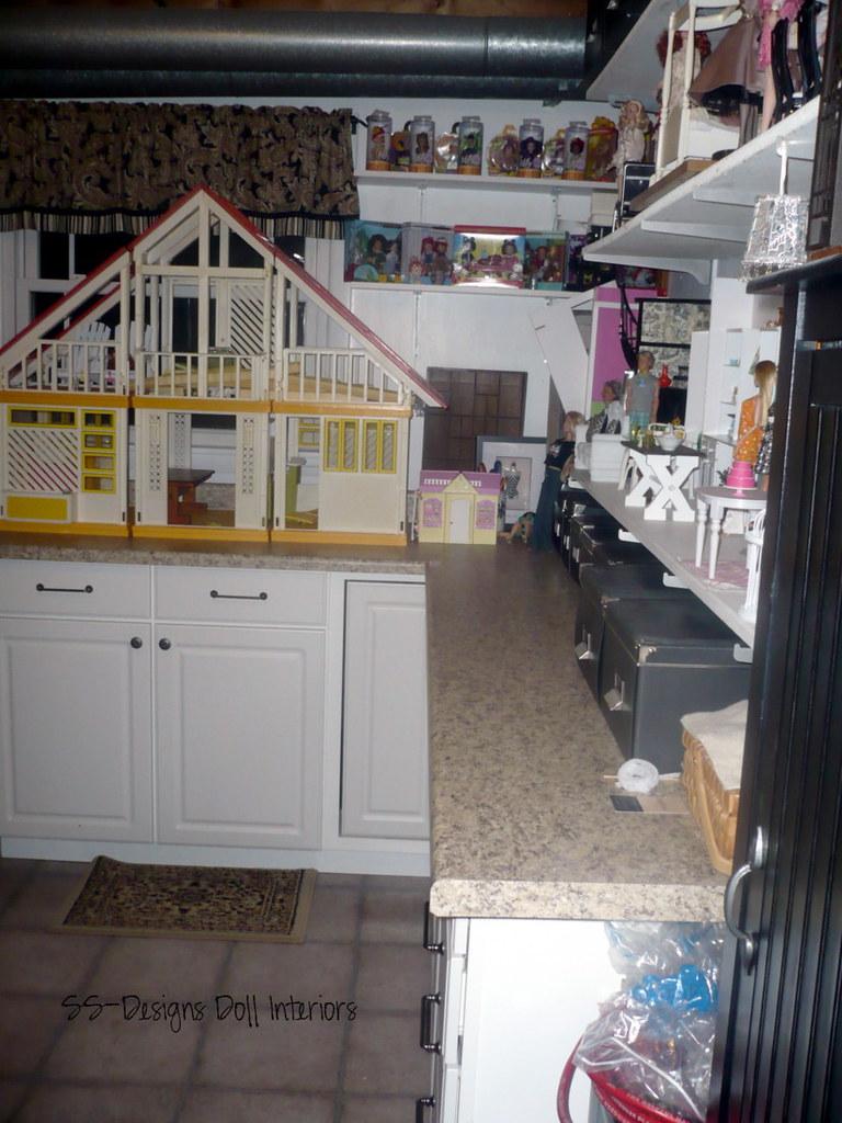 Doll Room 1
