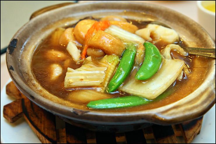 claypot-tofu