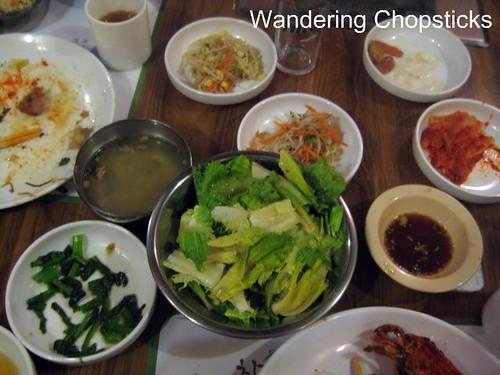 Manna Korean Restaurant - Rosemead 8
