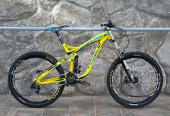2012 Norco DH, Freeride, Trail, XC and 29er mo...
