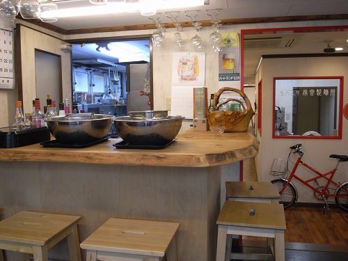雨宮製麺所@きたまち-04