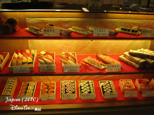 Japan Plastic Foods  (15)