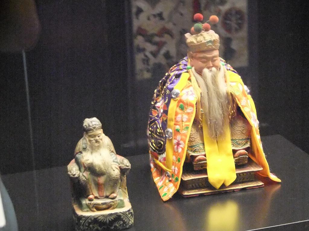 China Folk Religion - Religião Popular China (3)