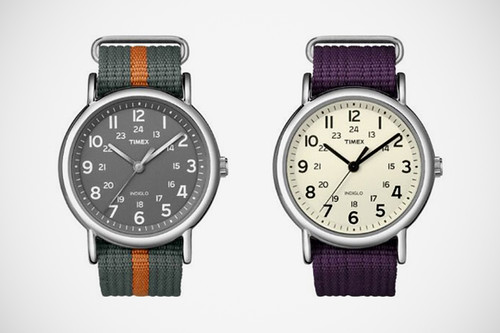 Timex Weekender Collection