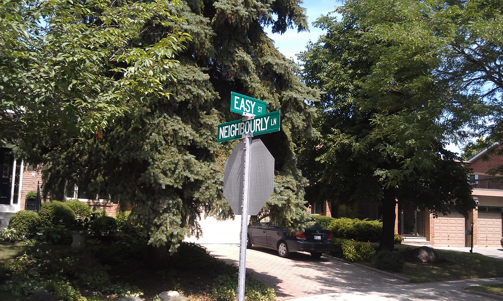 Easy Street, Richmond Hill, Ontario 5