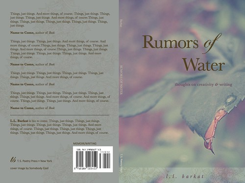 Rumors whole leaf