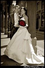 Huwelijk bruiloft