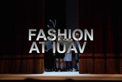 Fashion At Iuav
