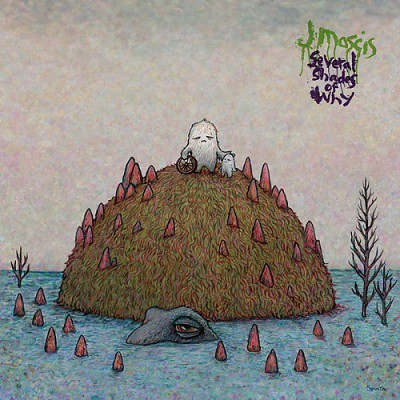 J-Mascis---Several-Shades-Of-Why