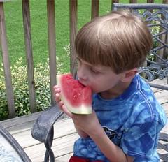 Melon Max by Teckelcar