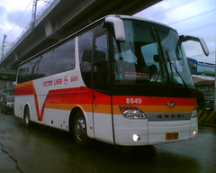 Victory Liner 8049 (Bus Ticket Collector) Tags: bus pub philippines balintawak vli victoryliner pbpa ankai philippinebusphotographersassociation