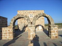 "Die neu aufgebaute Kapelle in Kafro • <a style=""font-size:0.8em;"" href=""http://www.flickr.com/photos/65713616@N03/6009027090/"" target=""_blank"">View on Flickr</a>"