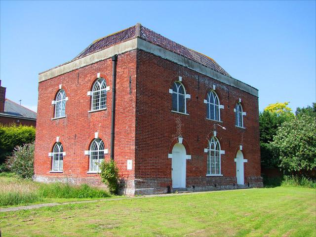 Wrentham Chapel
