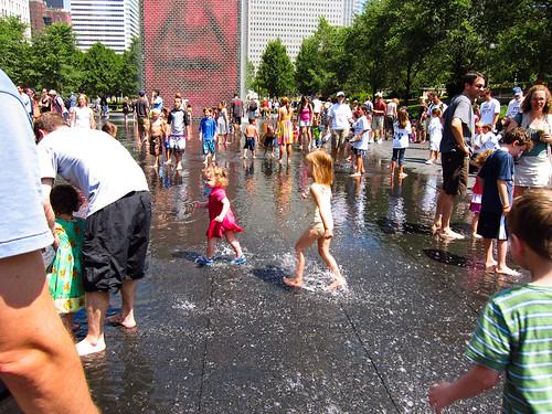 Millenium Park 2011