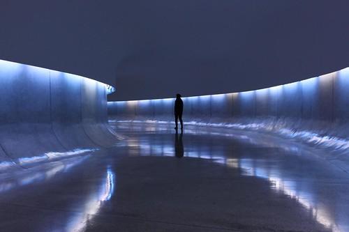Museu Niemeyer - Curitiba - Brasil