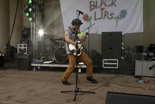Black Lips by Matt Ellis