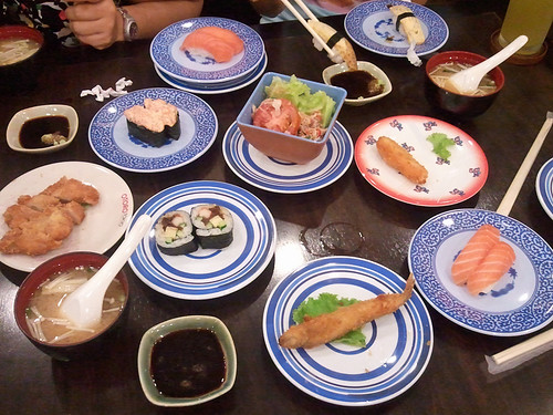 Kozo Sushi6