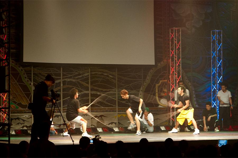 alttypeギネス挑戦|KBSホール