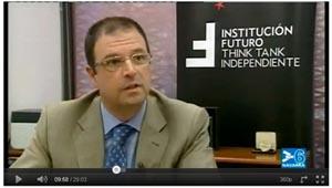 Entrevista a José Javier Olloqui