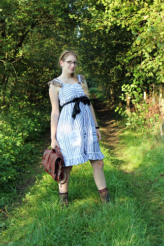 outfit 17.9.2011