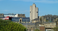 Bradford skyline by Tim Green aka atoach