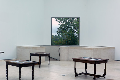 Mudam-Luxembourg by Fotosilber