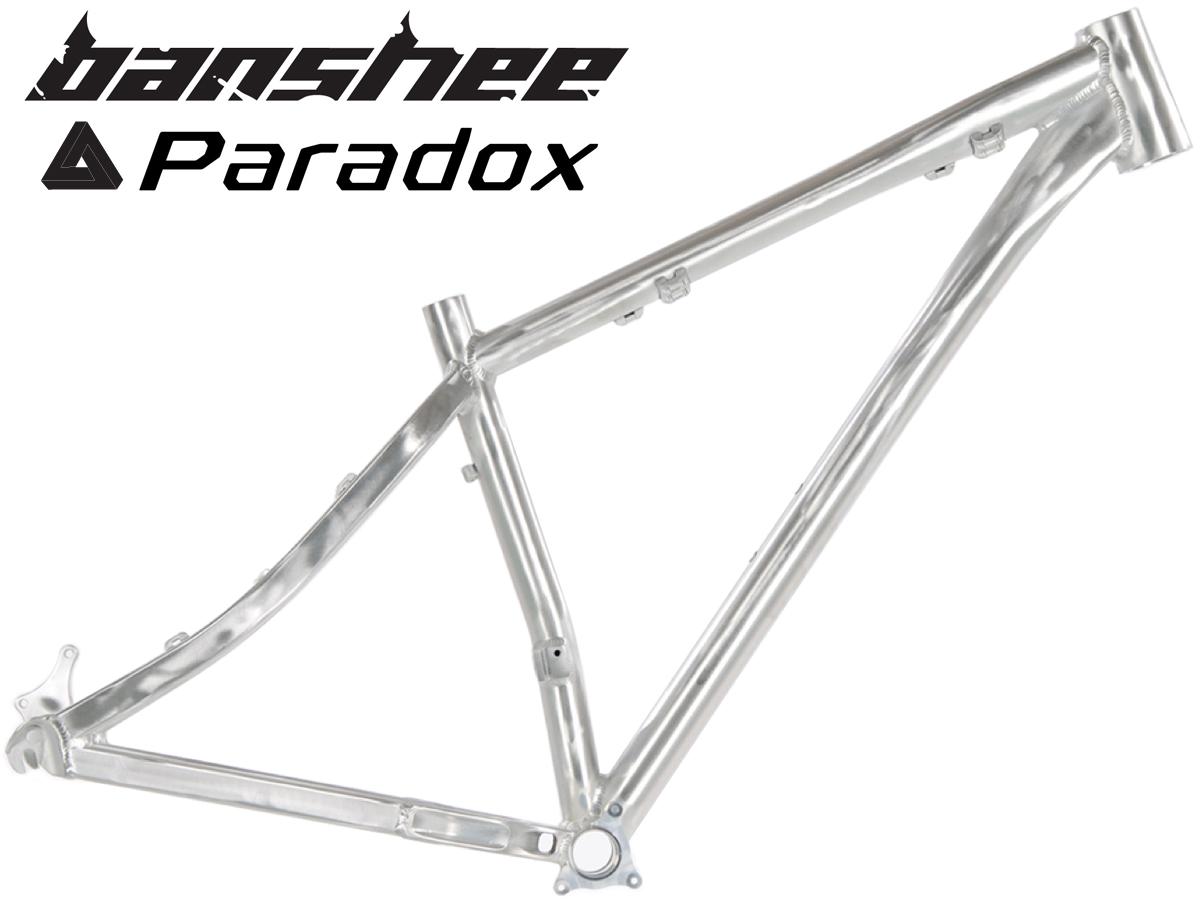 BANSHEE PARADOX V2