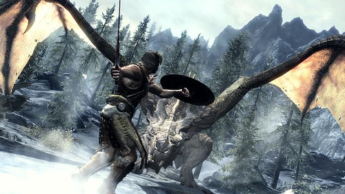 1256DragonFight_Skyrim